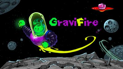 Gravifire Game Wallpaper 73748
