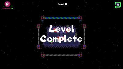 Gravifire Level Complete Wallpaper 73747