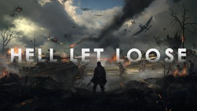 Hell Let Loose Game Wallpaper 75889