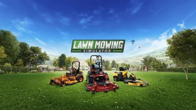 Lawn Moving Simulator Video Game Wallpaper 75683