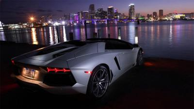 Luxury Car Photos Wallpaper 74080