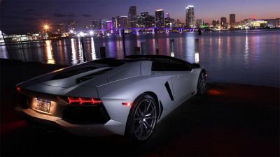 Luxury Car Photos Wallpaper 74080