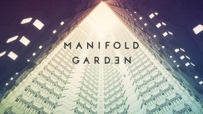 Manifold Garden Video Game Wallpaper 74826