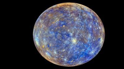 Mercury Planet HD Wallpaper 74039