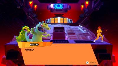 Nickelodeon All Star Brawl Background Wallpaper 75900