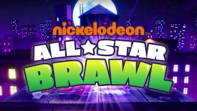 Nickelodeon All Star Brawl Game HD Wallpaper 75906