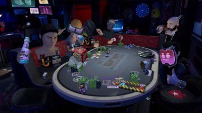 PokerStars VR Gameplay Wallpaper 73541