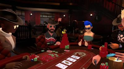 PokerStars VR Gameplay Wallpaper 73549