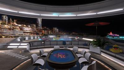 PokerStars VR Screenshot Wallpaper 73543