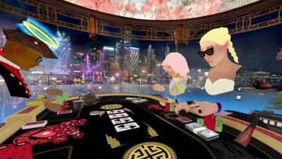 PokerStars VR Wallpaper 73548
