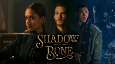 Shadow and the Bone TV Show Wallpaper 74216