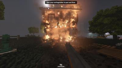 Teardown Video Game Wallpaper 73280