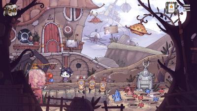 Tohu Game HD Wallpaper 73435