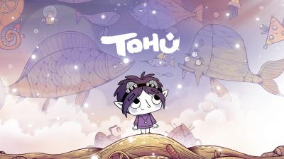 Tohu Game HD Wallpaper 73441