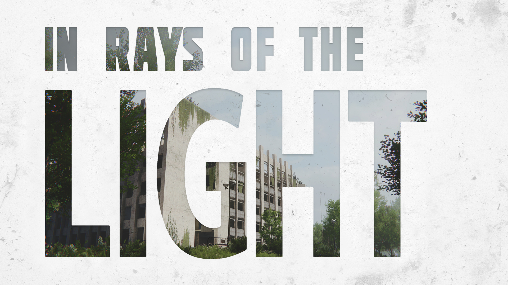 in rays of the light game logo wallpaper 74146