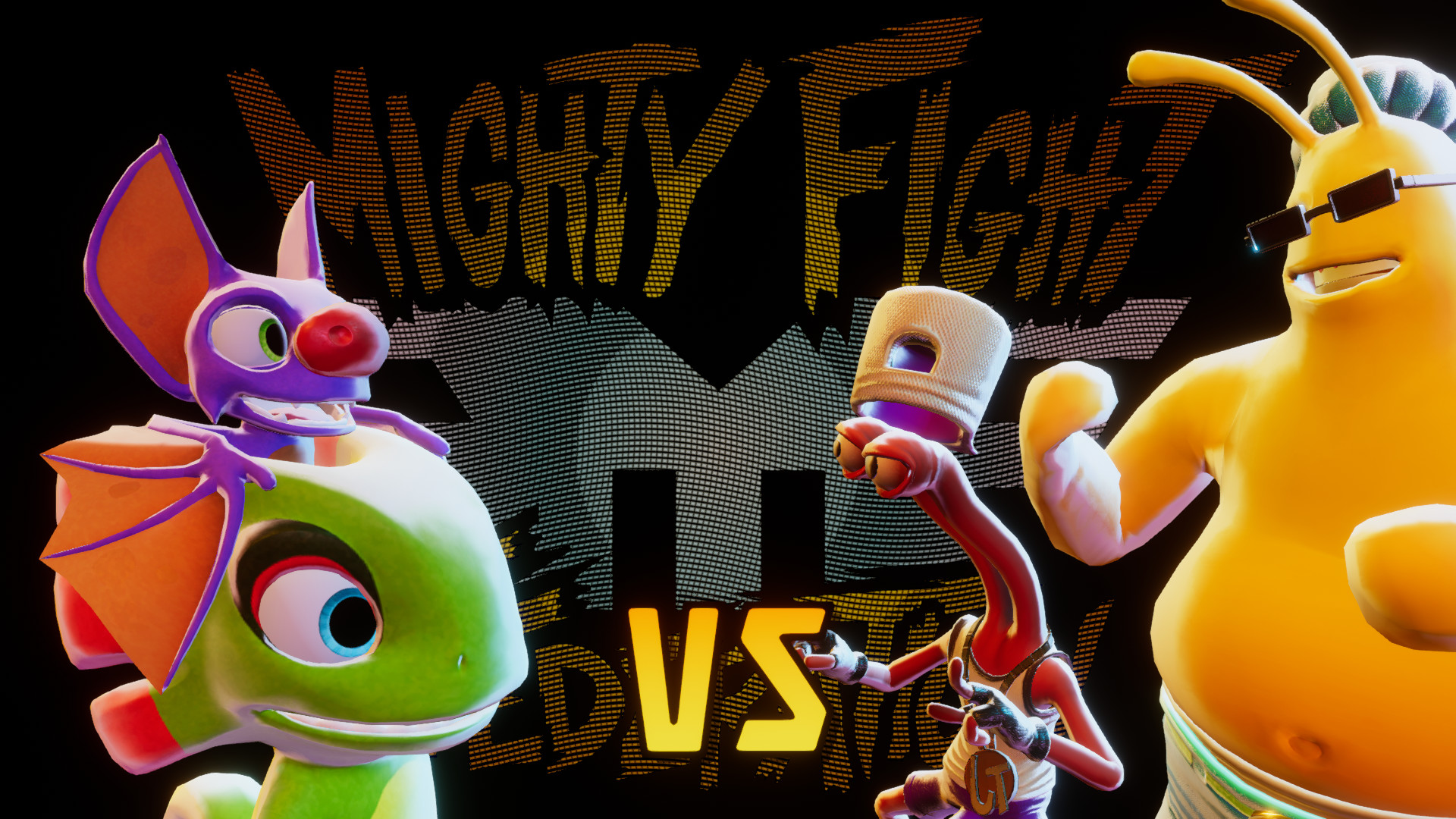 mighty fight federation pictures wallpaper 73791