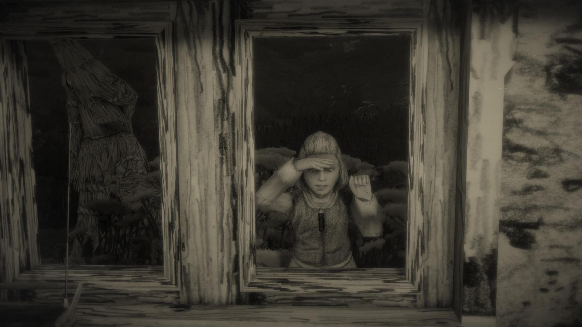 mundaun game screenshot wallpaper 74135