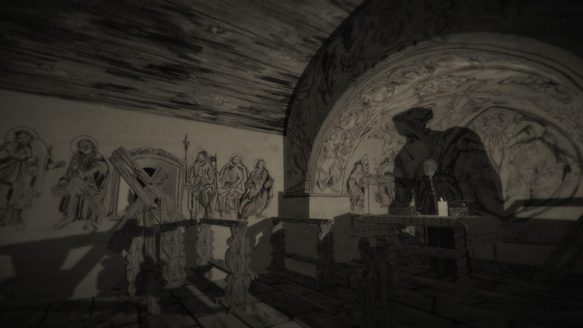 mundaun video game wallpaper 74121
