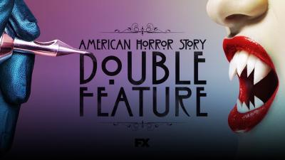 American Horror Story Double Feature Computer Wallpaper 75727
