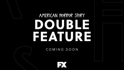 American Horror Story Double Feature TV Wallpaper 75726