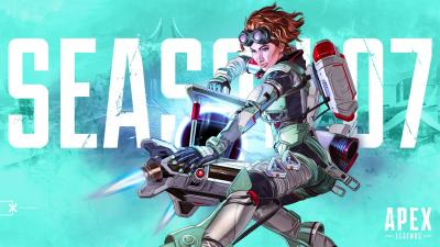 Apex Legends Season 7 HD Wallpaper 73444