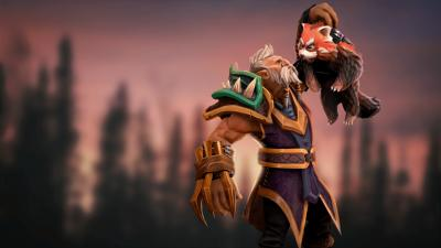 Auto Chess Game Desktop Wallpaper 74028