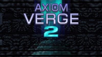 Axiom Verge 2 Wallpaper 75702