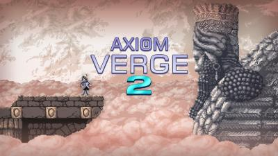 Axiom Verge 2 Wallpaper 75705