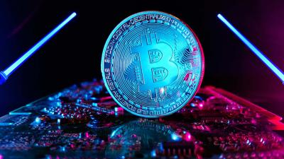 Bitcoin HD Wallpaper 73930