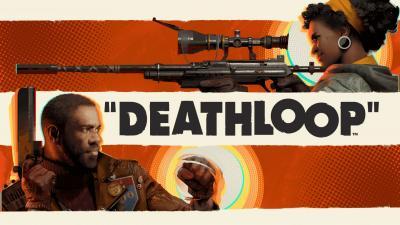 Deathloop Video Game Wallpaper 75721