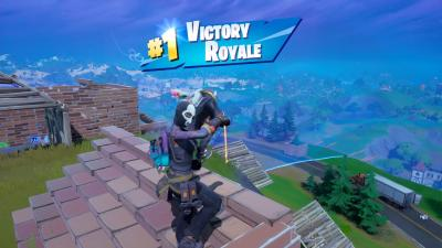 Fortnite Victory Wallpaper 73305