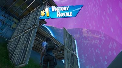 Fortnite Victory Wallpaper 73951
