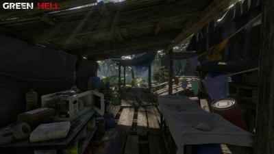 Green Hell Screenshot Wallpaper 74641