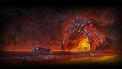 Heavy Metal Machines Wide Wallpaper 74423