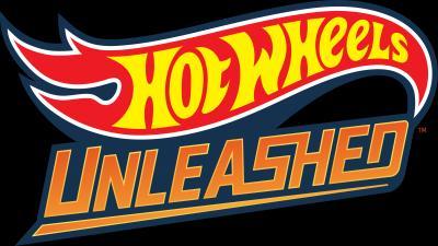 Hot Wheels Unleashed Logo Wallpaper 75788