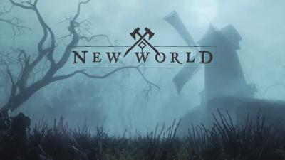 New World Game Wallpaper 75810