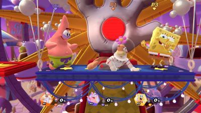 Nickelodeon All Star Brawl Desktop Wallpaper 75909
