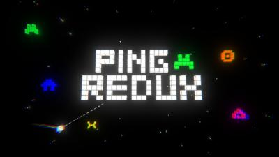 Ping Redux Desktop HD Wallpaper 73793