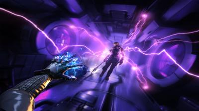 The Persistence Enhanced Game Wallpaper 74655