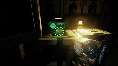 The Persistence Enhanced Gameplay Wallpaper 74662
