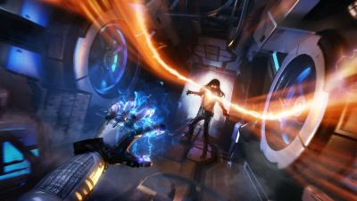 The Persistence Enhanced Video Game Wallpaper 74659