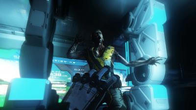 The Persistence Enhanced Wallpaper 74663