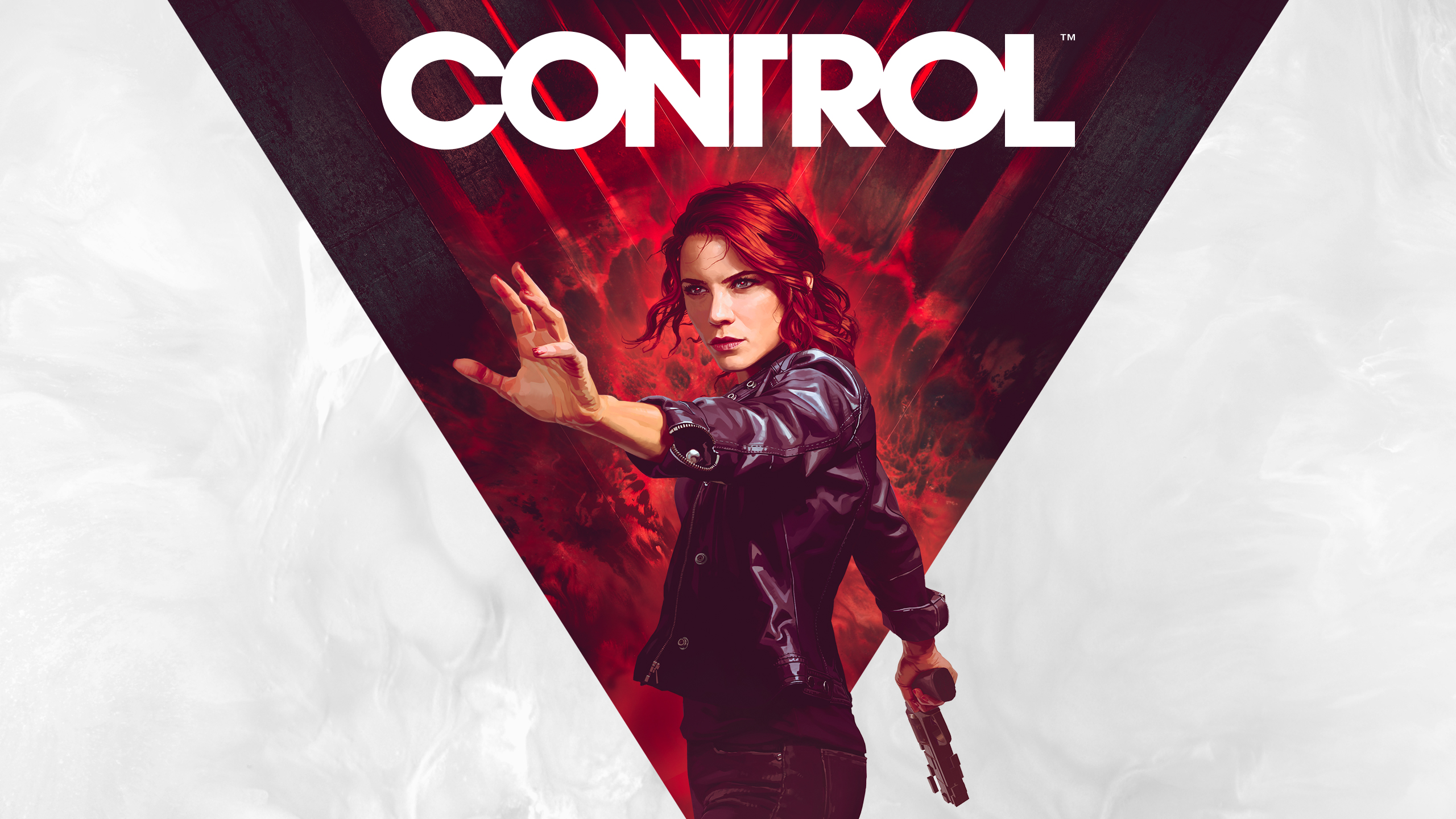 control ultimate edition background wallpaper 74278