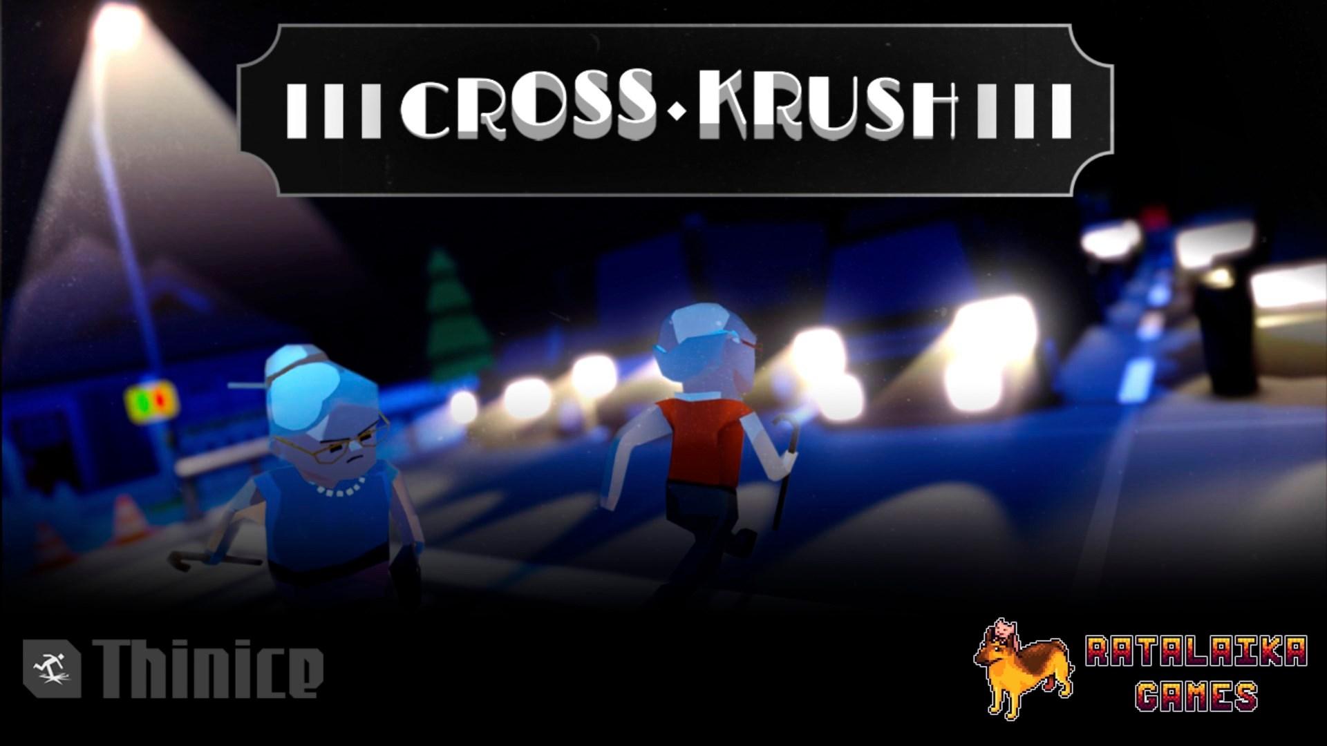 crosskrush video game wallpaper 74432
