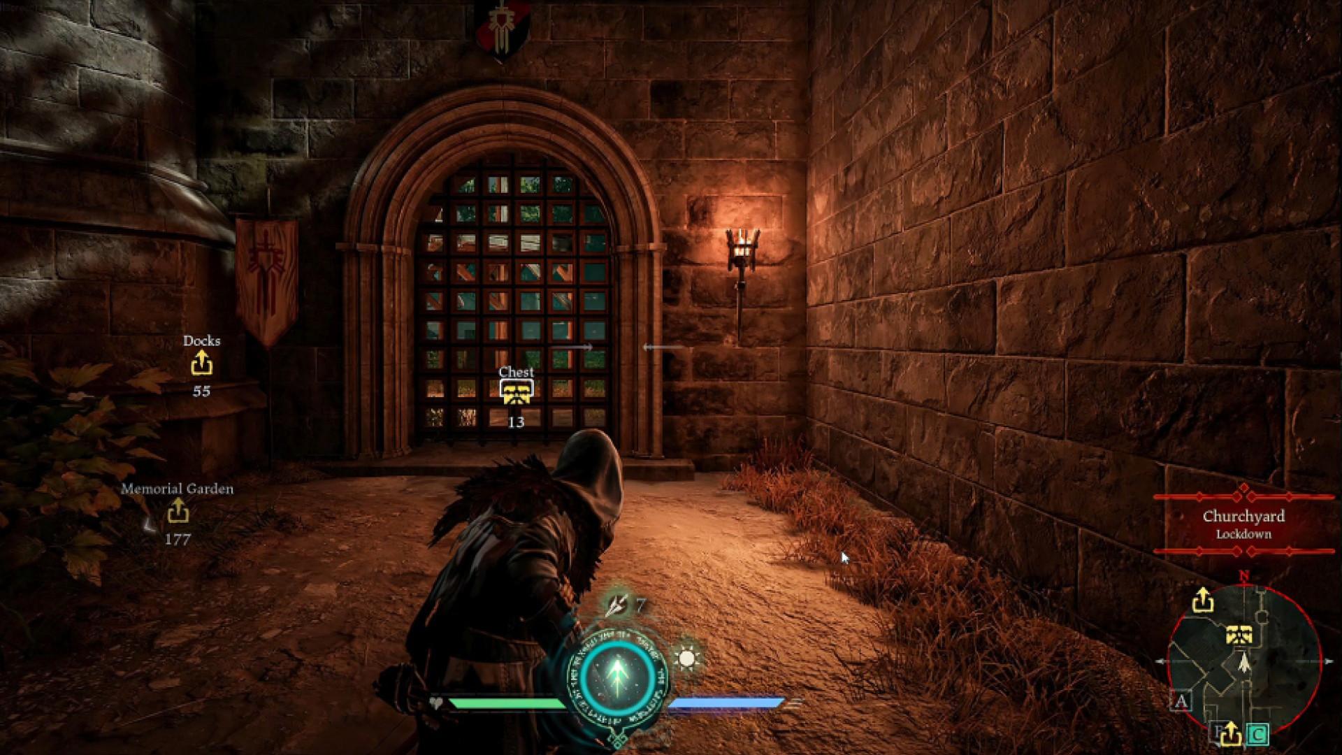 hood outlaws and legends screenshot wallpaper 74367