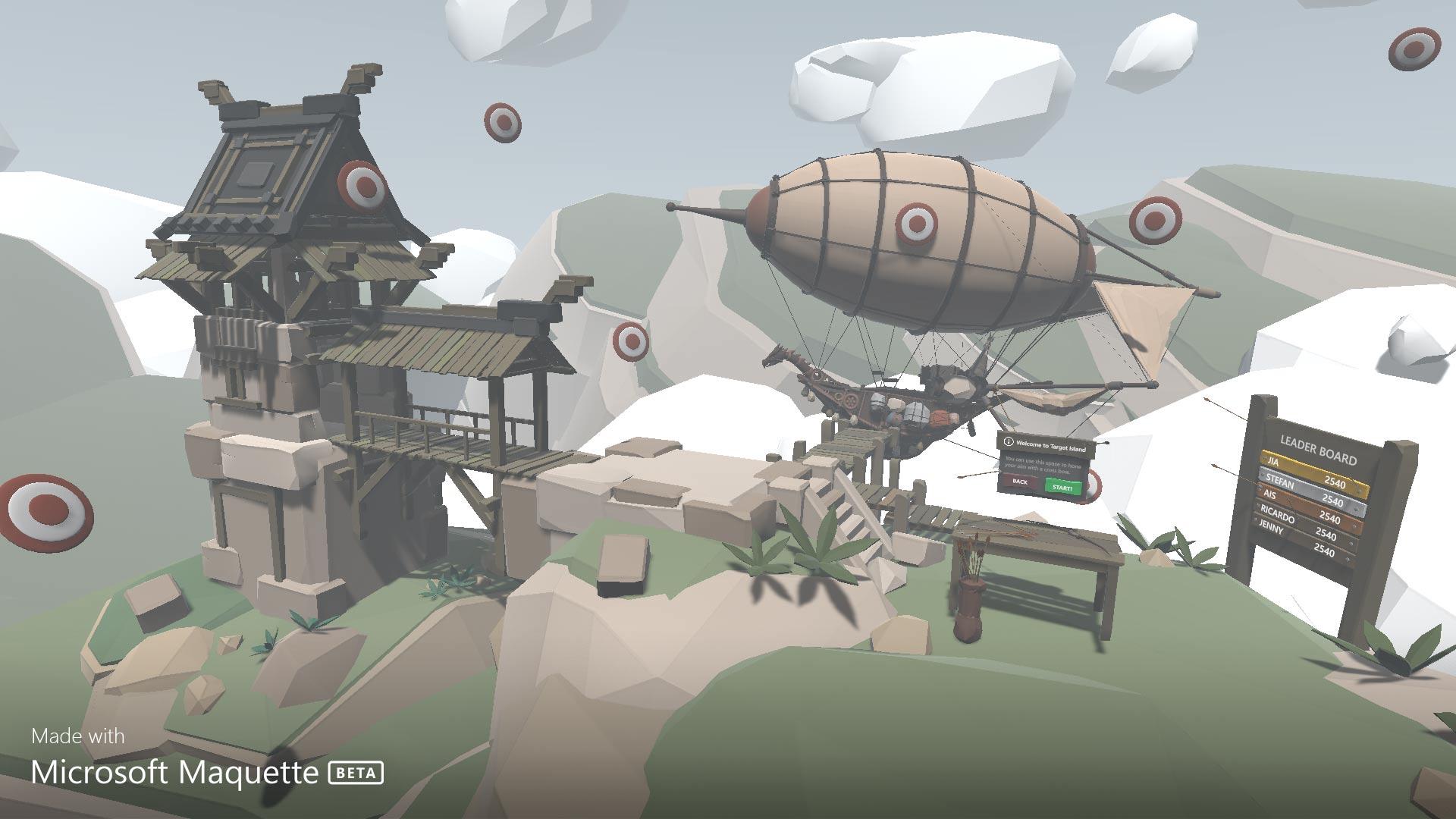 maquette game screenshot wallpaper 73686