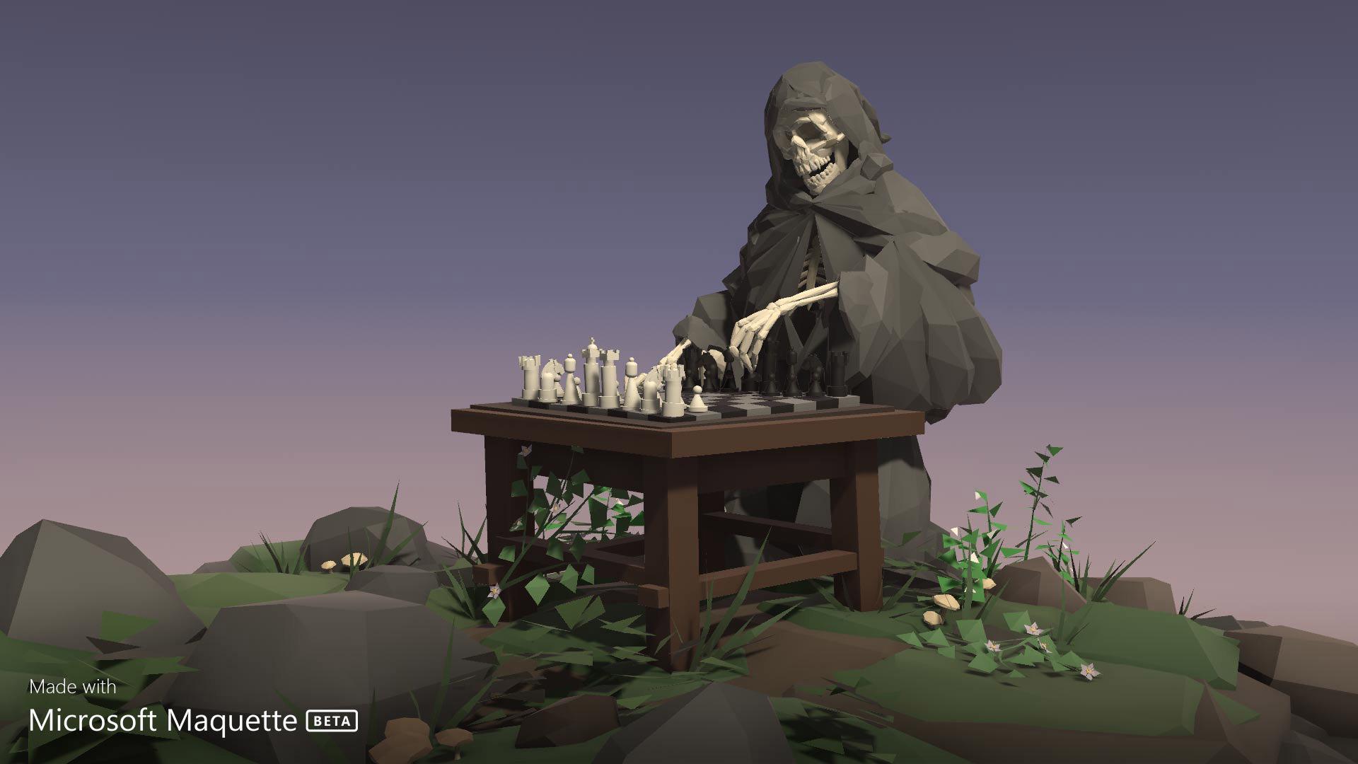 maquette game wallpaper 73689