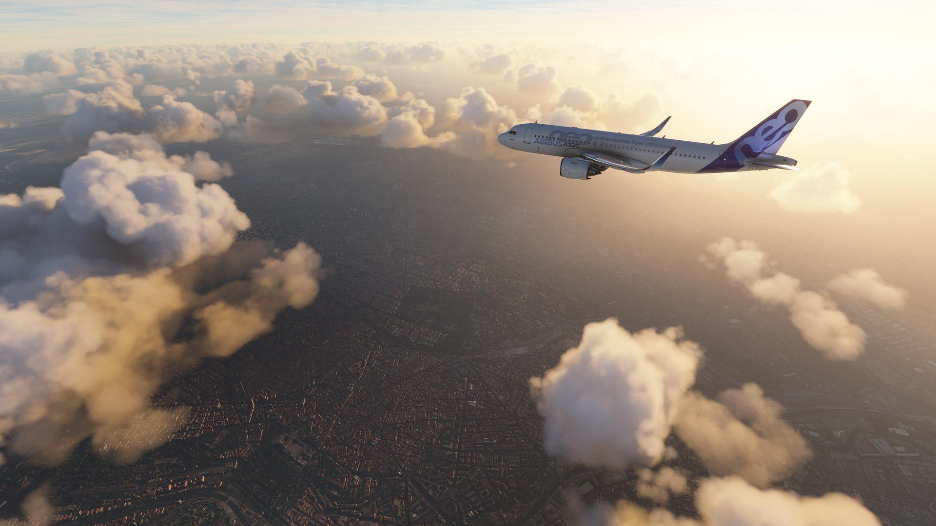 microsoft flight simulator wallpaper 72754