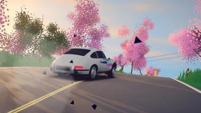 Art of Rally Game HD Wallpaper 75824
