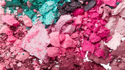Colorful Makeup HD Wallpaper 73799